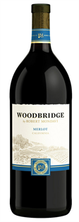 Woodbridge By Robert Mondavi Merlot 1.50l